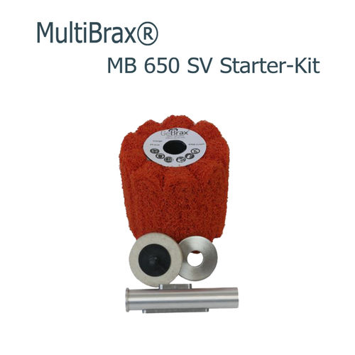 MultiBrax® MB 650 SV Starter-Kit